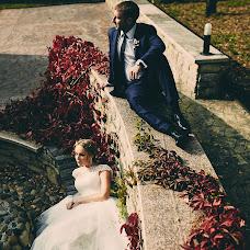Wedding photographer Igor Khumido (Uranium). Photo of 09.12.2015