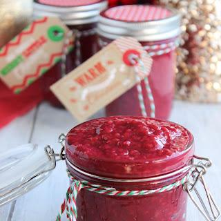 Raspberry Strawberry Jam.