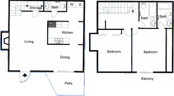 Go to C1C Floorplan page.