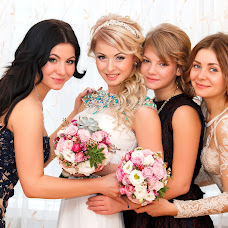 Wedding photographer Yuliya Nazarenko (yulsi). Photo of 11.04.2015