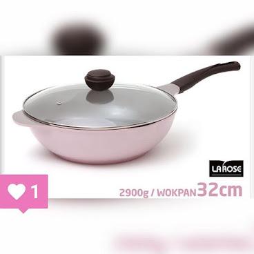 32cm 玫瑰pan hkd510
