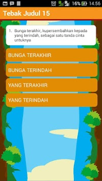 Tebak Lagu Apk Latest Version Download Free Music App For Android