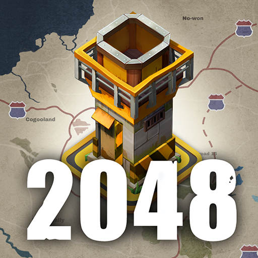 DEAD 2048 Puzzle Tower Defense APK Cracked Download