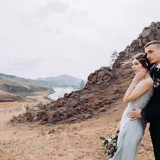 Wedding photographer Maksim Pakulev (Pakulev888). Photo of 21.05.2017