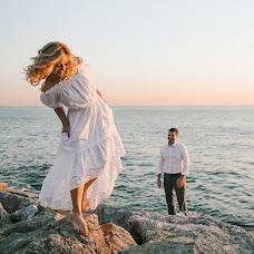Photographe de mariage Lesya Oskirko (Lesichka555). Photo du 28.05.2015