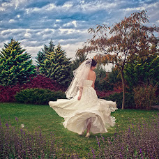 Wedding photographer Anastasiya Unguryan (unguryan). Photo of 29.01.2016