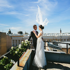 Wedding photographer Aleksandr Rudakov (imago). Photo of 25.08.2017