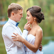 Wedding photographer Irina Petrova (loveandwedding). Photo of 12.01.2017