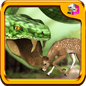 Anaconda Wild Snake Simulator icon