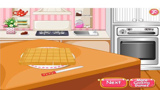Cake Maker : Cooking Games - náhled