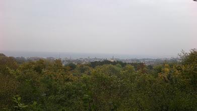 Photo: Strzeleckie Wzgórze - a w dole Sopot