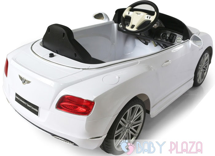 Siêu xe oto điện trẻ em Bentley 82100 4