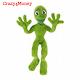 Green Alien Dance Download on Windows