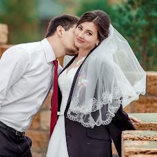 Wedding photographer Valentina Shestak (Shestak). Photo of 17.01.2017