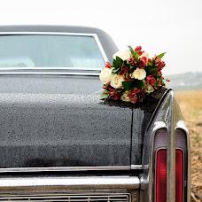 Wedding photographer Andrey Markelov (MarkArt). Photo of 12.09.2017