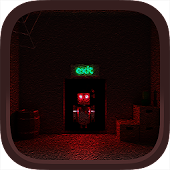 Robot Room -Escape-