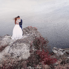 Wedding photographer Mariya An (Anmasher). Photo of 26.03.2018