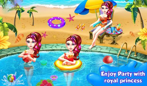 Royal Princess Spa And Salon v1.0.0