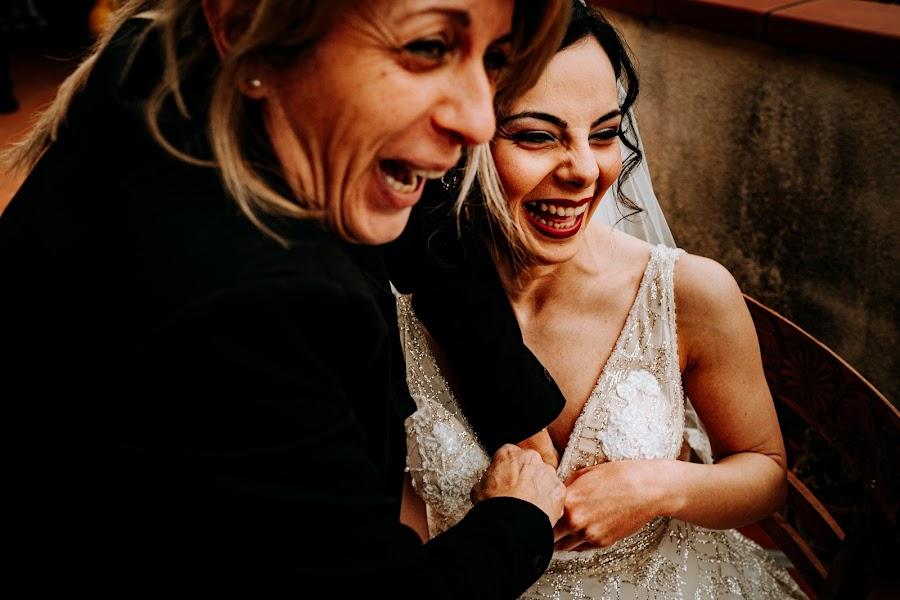 婚禮攝影師Giuseppe maria Gargano(gargano)。21.05.2019的照片