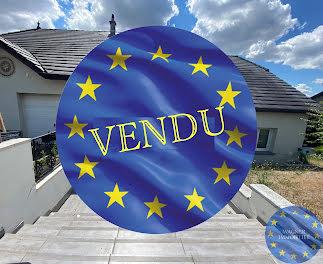 maison à Einville-au-Jard (54)