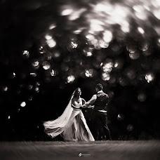 Vestuvių fotografas Darius Bacevičius (DariusB). Nuotrauka 19.10.2018