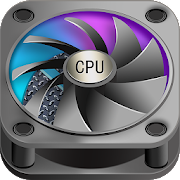 Cooler Master - CPU Cooler, Phone Cleaner, Booster