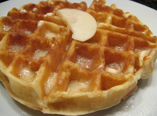 Dutch Honey Pancake And Waffle Syrup Recipe