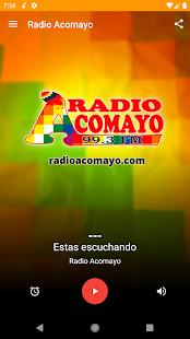 Download Radio Acomayo For PC Windows and Mac apk screenshot 2