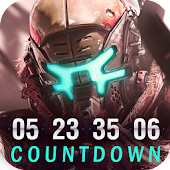 Countdown For Titanfall 2