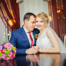 Wedding photographer Egor Deyneka (deyneka). Photo of 25.02.2017