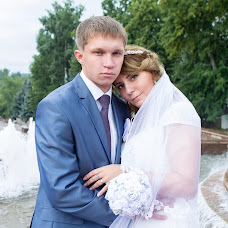 Wedding photographer Yuliya Kuzmina (Ylyastik). Photo of 22.05.2016