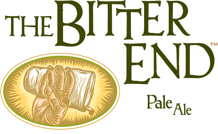 Logo of Two Brothers Bitter End Pale Ale