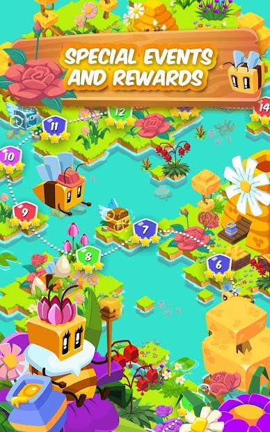 Juice Cubes screenshot 11
