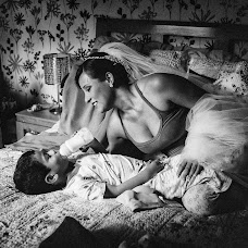 Wedding photographer Juan Tellez (tellez). Photo of 30.11.2016