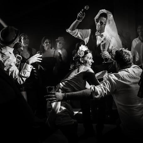 Wedding photographer Luis Virág (luisvirag). Photo of 27.02.2018