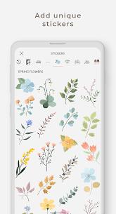Graphionica Photo & Video Collages: sticker & text (MOD, Premium) v1.5.5 3