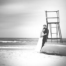 Wedding photographer Pawel Andrzejewski (andrzejewskipaw). Photo of 01.06.2016
