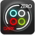 Dark Zero GO Launcher Theme icon