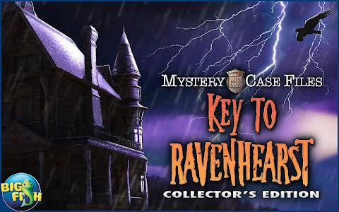 MCF: Key To Ravenhearst (Full) screenshot 4