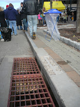 Photo: Street Drain : 'Drains to Water Course'
