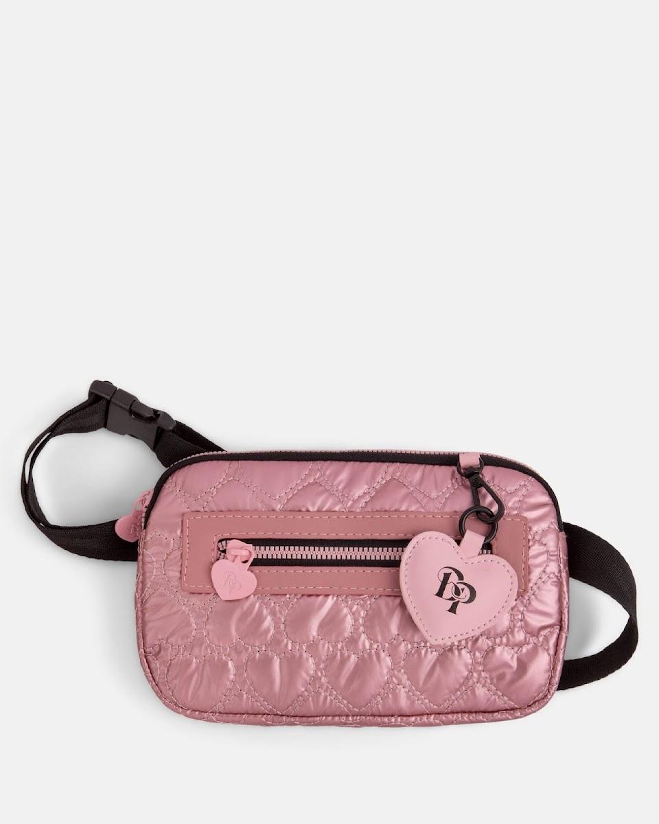 bsmh pink moneybelt