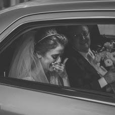 Wedding photographer Edno Bispo (ednobispofotogr). Photo of 03.10.2017