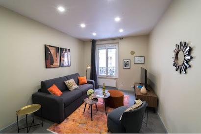 Duret Serviced Apartment
