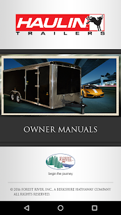 Haulin Trailers Owner's Kit- screenshot thumbnail