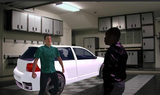 Grand vice gang: Miami city 2 1.0 screenshots 4