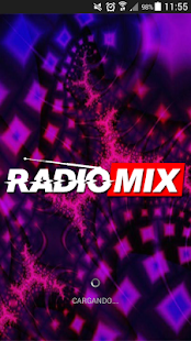 RADIO MIX ONLINE- screenshot thumbnail