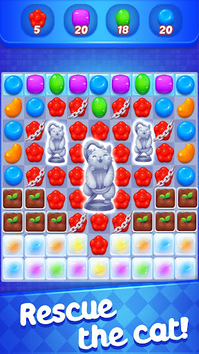 Sweet Candy Witch for PC