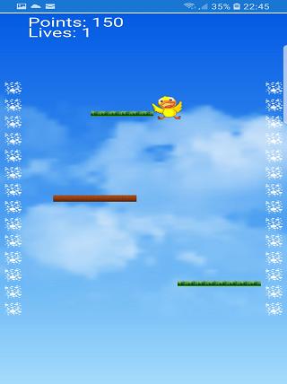 Скриншот Ratusca cea urata