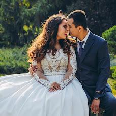 Wedding photographer Lora Kravcova (wedlora). Photo of 09.05.2018