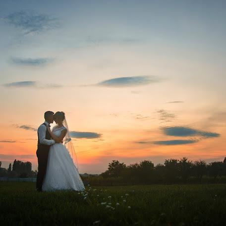 Wedding photographer Viktoriya Fotova (photo-lime). Photo of 11.10.2017